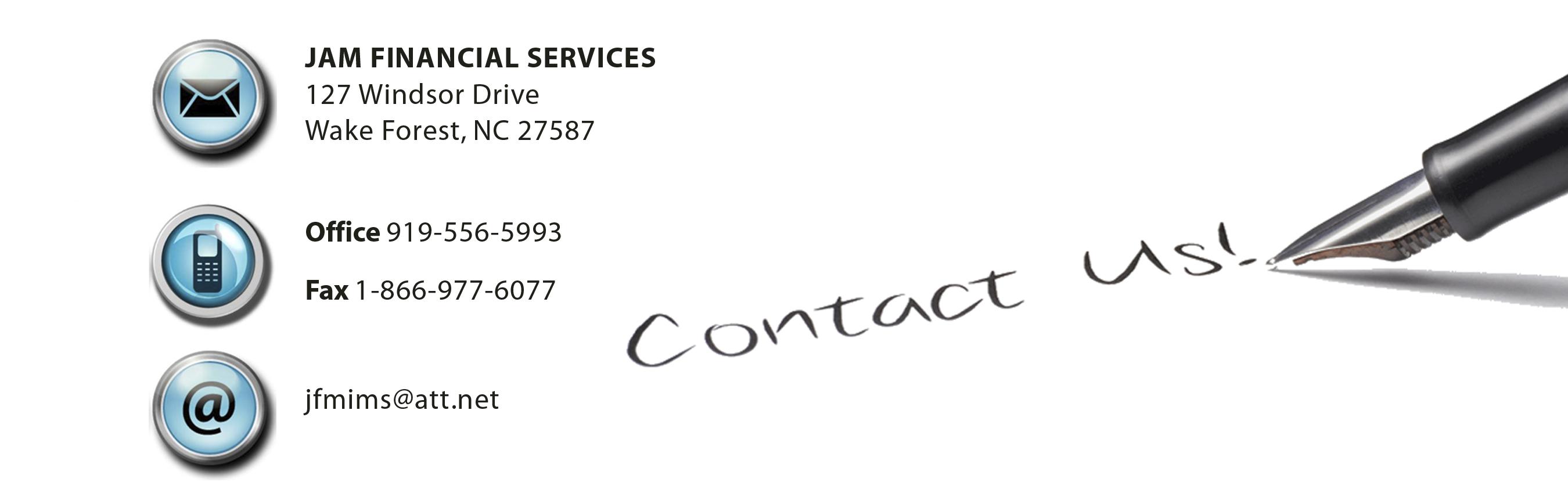 JAM Contact 2 - 022216